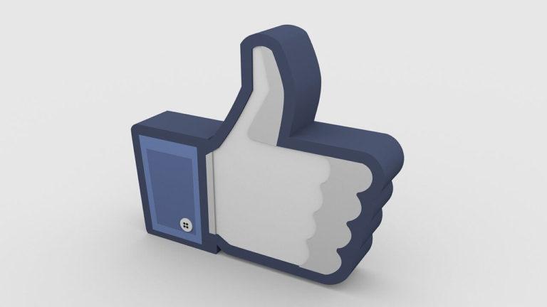 フェイスブックのいいね